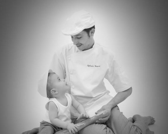 Boulanger de Père en fils